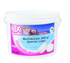 CTX-342 MultiAction 200 g Special Liner e poliéster